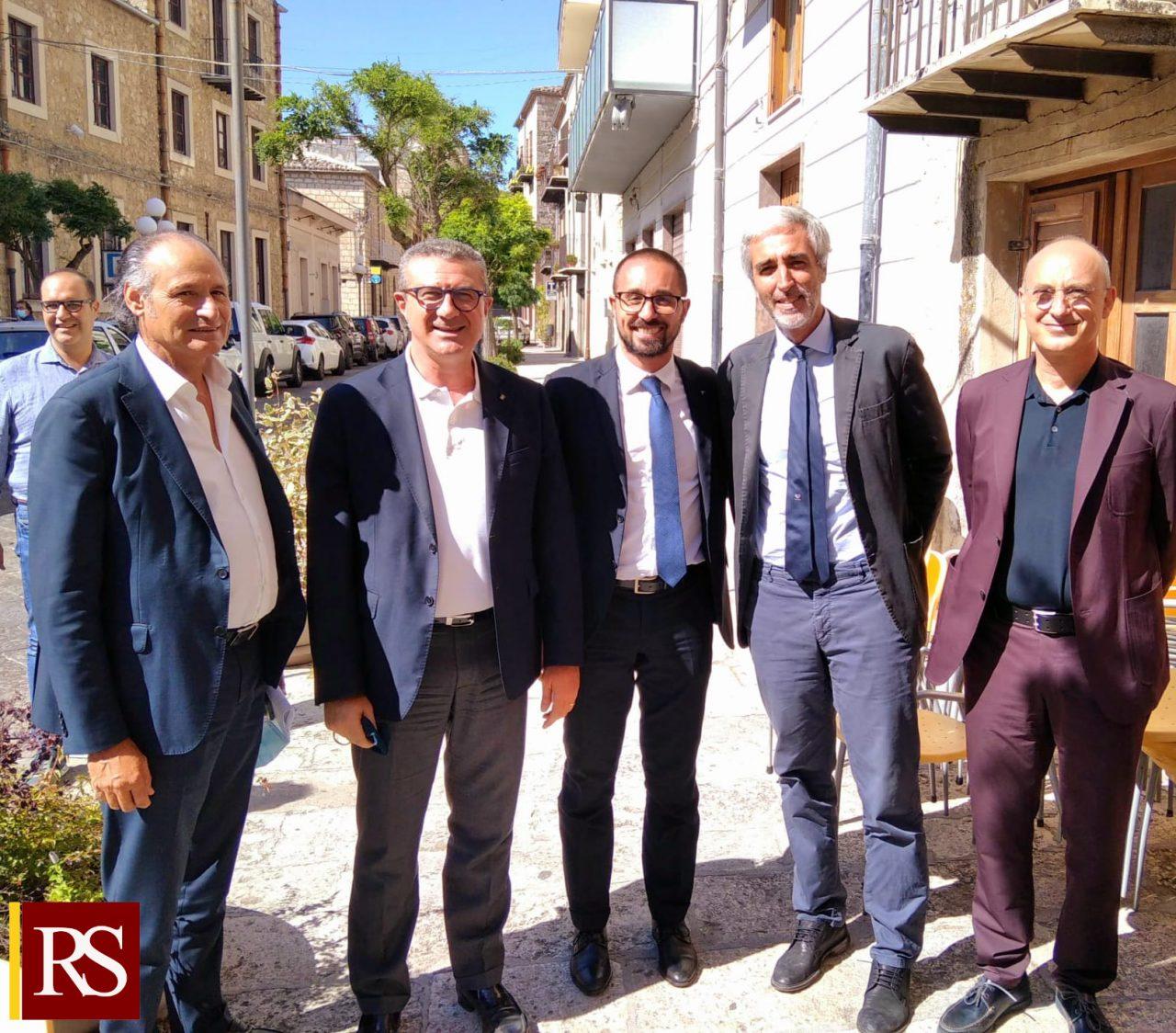 Protocollo Palermo FC e Parco Madonie
